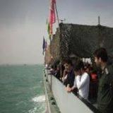 اعزام ۵۶۶ مددجوی هرمزگانی به راهیان نور دریایی
