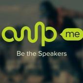 دانلود AmpMe 7.13.2 برنامه تبدیل چند گوشی به یک بلندگوی واحد در اندروید