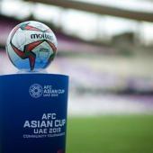 جام ملتهای آسیا روی آنتن رسانه ملی