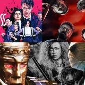 مورد انتظارترین سریالهای جدید سال 2019 – قسمت اول
