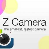 دانلود Z Camera VIP 4.31 بهترین برنامه دوربین و گرفتن عکس سلفی اندروید