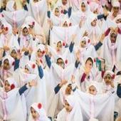 برگزاری جشن تکلیف بیش از دوهزار دانش آموز مینابی