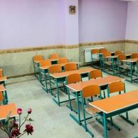 ساخت ۵ کلاس درس در رودان