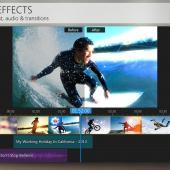دانلود CyberLink PowerDirector 5.1.1 – قدرتمندترین ویرایشگر ویدئو اندروید