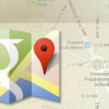 دانلود Google Maps 10.7.0. برنامه مشاهده نقشههای گوگل برای اندروید