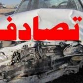 ۱۱ کشته و مصدوم در محور ماهان به کرمان