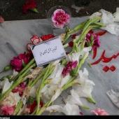 تعداد شهدای آتشنشان تهرانی به ۵۹ نفر رسید + تصاویر