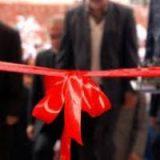 افتتاح ۵ طرح عمرانی در شهرستان رودان