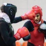 علیرضا بهرمن : دختران ووشوکار هرمزگانی ۹ مدال کسب کردند