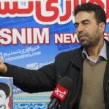 """طحانیان در گفتوگو با تسنیم: """"سرباز کوچک امام"""" پس از تقریظ رهبر انقلاب به چاپ 42 رسید"""