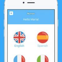 دانلود برنامه آموزش زبانهای مختلف برای اندروید busuu: Fast Language Learning Premium 15.1.0.368