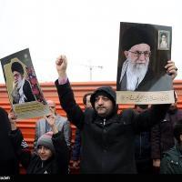 بهمن تماشایی ۹۷| مشکلات اقتصادی و معیشتی با عمل به «اقتصاد مقاومتی» قابل حل خواهد بود