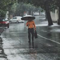 بارش باران و آبگرفتگی معابر از هفته آینده در هرمزگان