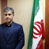 سعید حسینی پور: 307 سرعتگیر در معابر شهر بندرعباس نصب شده است
