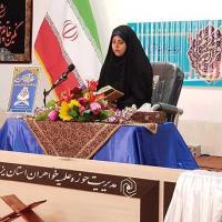 مسابقات «قرآن و عترت حوزه علمیه خواهران» در یزد