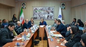 همایش «از مدارس نوین تا دانشگاه در ایران» در پژوهشکده مطالعات فرهنگی و اجتماعی برگزار شد
