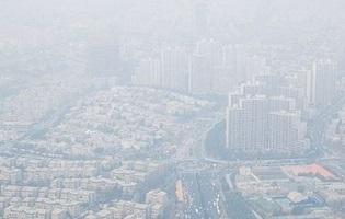 آلودگی هوا بیشتر از حوادث رانندگی قربانی می گیرد