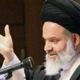 دعای ندبه در شهر خورموج / ویژگی های منتظر واقعی امام زمان(عج)