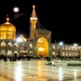 عباس راستی: ۲۴۰ مددجوی مینابی به سفر زیارتی مشهد مقدس اعزام شدند