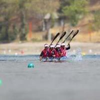 قایقرانان هرمزگانی در مسابقه انتخابی تیم ملی حاضر می شوند