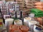 بازار رمضان جاسک هرگز تنظیم  نشد که نشد!