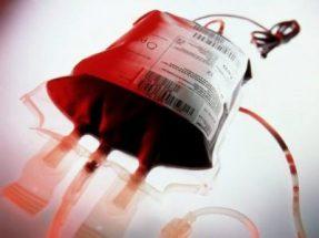 اهدای خون اهدای زندگی / نیاز به همه گروههای خونی در هرمزگان