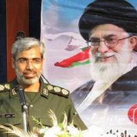 سرهنگ اباذر سالاری : خلیج فارس قلب تپنده ملت ایران است