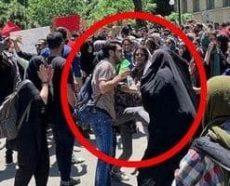 واکنش اینستاگرامی رحیم پور ازغدی به تجمع غیرقانونی دانشگاه تهران