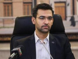 وزیر ارتباطات در مجلس: تأمین محتوای شبکه ملی اطلاعات وظیفه من نیست