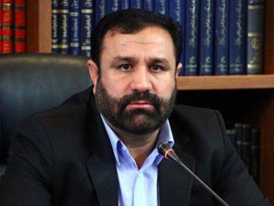 رئیس کل دادگستری استان هرمزگان : کاهش ۱۸ درصدی زندانیان هرمزگان