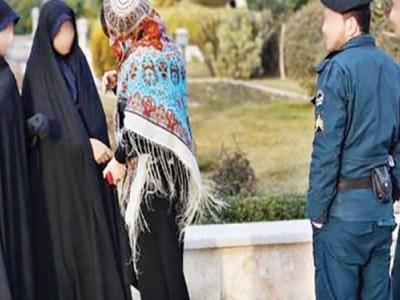 حجت الاسلام اسماعیلی :پلیس باباندهای سازمانیافته بیحجابی برخوردکند