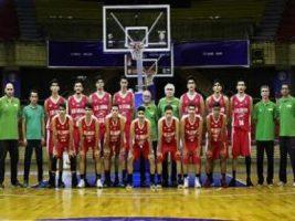 بسکتبالیست هرمزگانی در اردوی تیم ملی