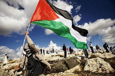 دلواپس فلسطین / نماهنگ زیبایی با صدای شهید حسامعلی محمدعلی +فیلم