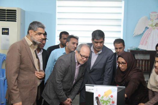 مشق تصمیم گیری۳۵۰ هزار دانش آموز هرمزگانی/ انتخاب شورای دانش اموزی در سه هزار مدرسه استان