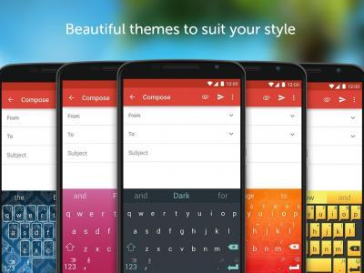 دانلود SwiftKey Keyboard + Emoji 7.3.0.25 – محبوبترین کیبورد اندروید