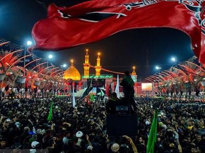 شهدای مدافع حرم آذربایجان  در پیاده روی اربعین/تبریزیها با هدیه به زیارت اربعین میروند