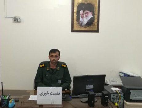 به برکت خون شهدا، انقلاب اسلامی از مرزهای کشور فراتر رفته است