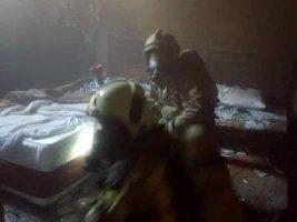 آتش سرگردان در جان هتلها