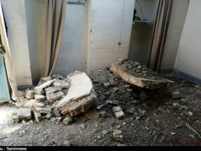 افزایش فوتیهای زلزله به ۵ نفر در میانه/ اغلب مصدومان سرپایی درمان شدند