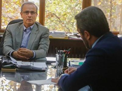 احمدی: ضرورت اختصاص بودجه بیشتر به محققان و شرکتهای دانشبنیان