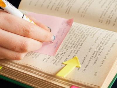 ترفندهایی برای خلاصه نویسی درس و کتاب/ با این روش ها وقتتان را ذخیره کنید