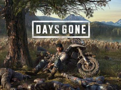 مبارزه با طیف گستردهای از انواع سلاح گرم و سرد در بازی Days Gone + معرفی