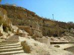 سفر به غار پر رمز و راز ایران