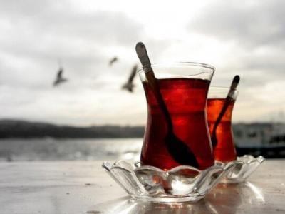 اوقات خوش آن بود که با «چای» به سر شد!