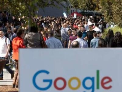 چه کسی زورش میرسد «گوگل» را جریمه کند؟