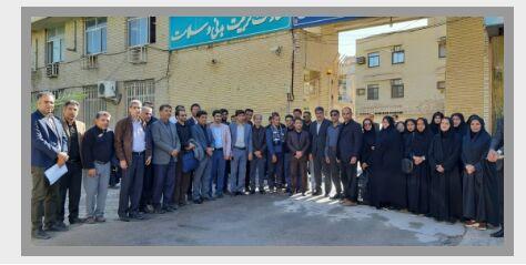 فرهنگیان هرمزگان برای شرکت درمراسم خاکسپاری شهید سلیمانی مشکلی ندارند