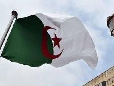 تشکیل دولت جدید در الجزایر