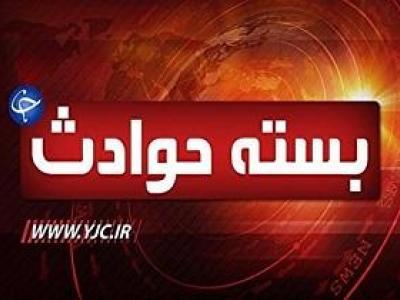 دستبند پلیس بر دستان دو سارق حرفهای در خرمشهر