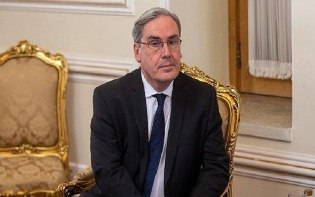 سفیر فرانسه: فرانسه اراده جدی در رفع تحریم ها و همکاری با ایران دارد