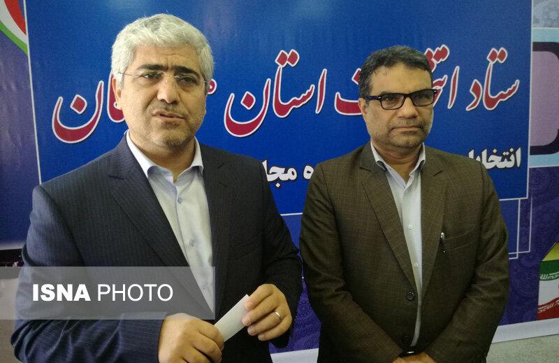 تایید ۵۱ نفر و عدم اعلام تایید یا رد صلاحیت ۳ داوطلب انتخابات مجلس در هرمزگان